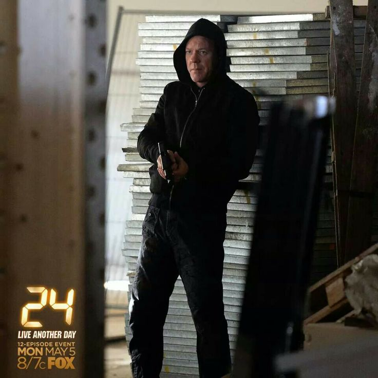 Jack Bauer Funny Quotes: 35 Best 24 & Live Another Day Images On Pinterest