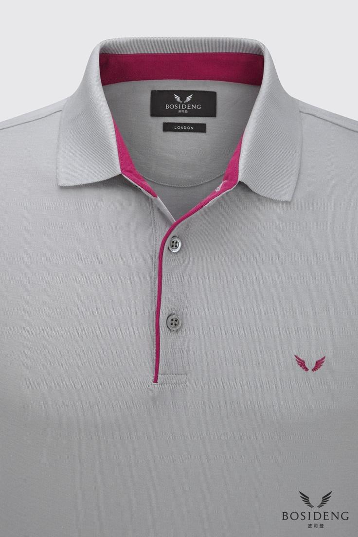 Men's polo shirts bosidenglondon.com #menswear #menstyle #mensfashion #polo…