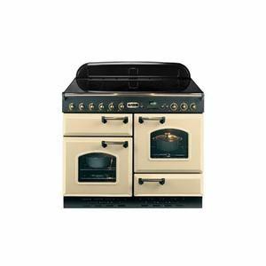 Cuisinière induction FALCON CLAS 110 EICRB - Achat / Vente cuisinière - piano - Cdiscount
