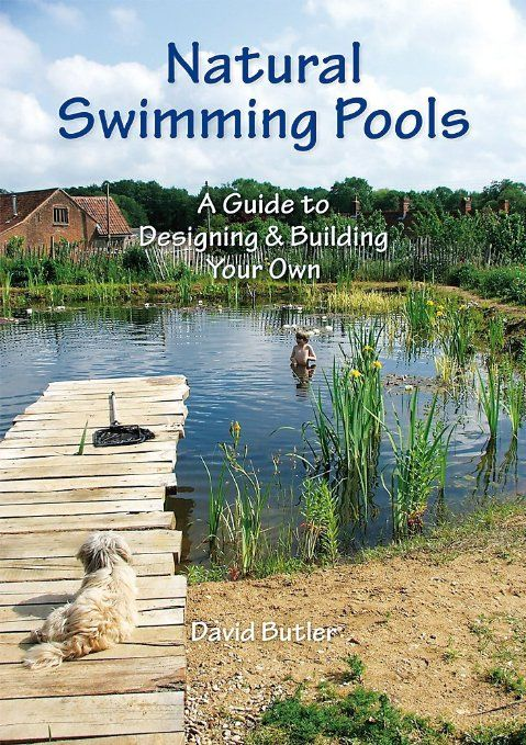 Natural Swimming Pools [DVD]: Amazon.co.uk: David Pagan Butler: DVD & Blu-ray