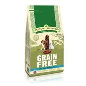 James Wellbeloved Dog Food Grain Free Fish and Veg Adult 10kg