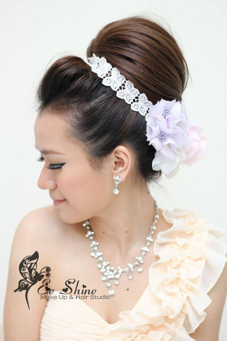 198 best wedding hair styles images on pinterest | wedding hairs