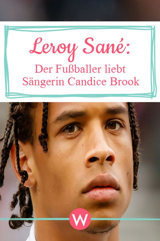 Leroy Sane Freundin