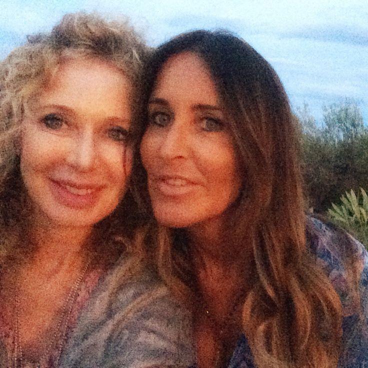 Erika Berretta e Nicoletta Micheli