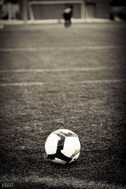 soccer, all time favorite sport!