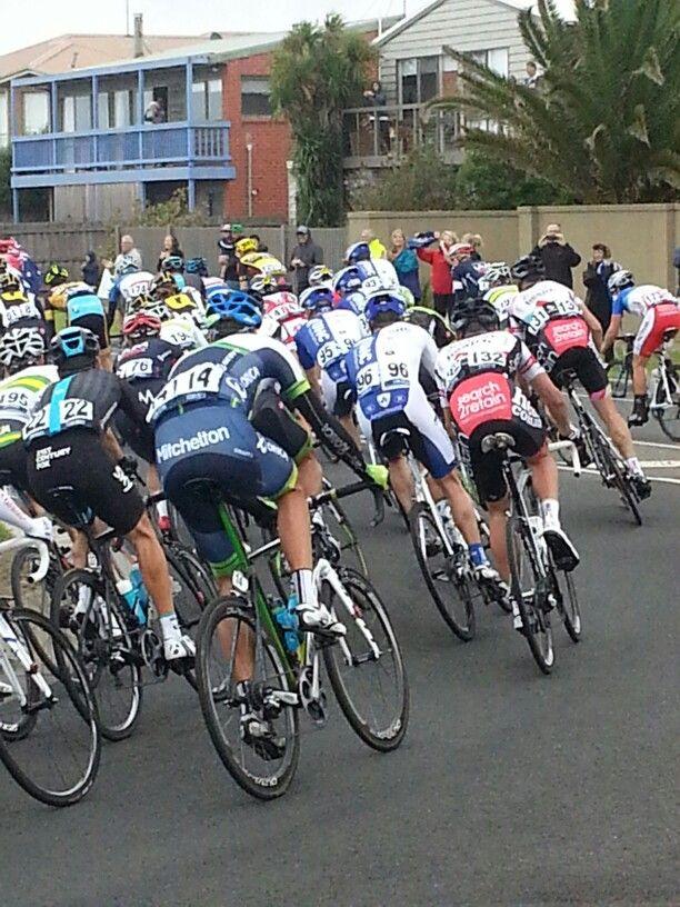 Last race