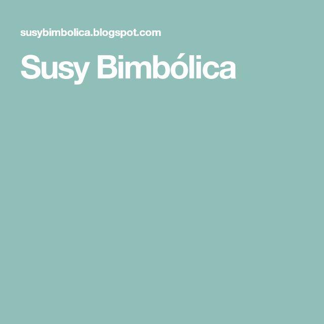 Susy Bimbólica