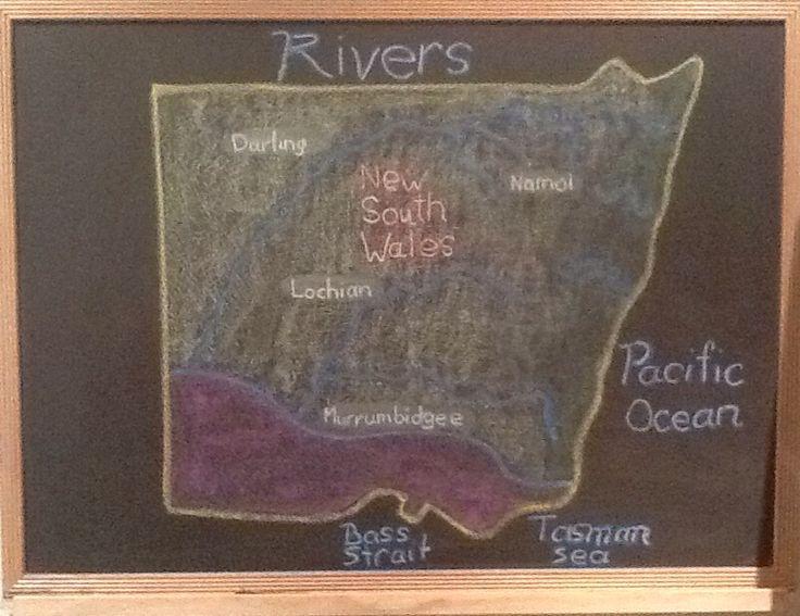 Grade 4- Map block