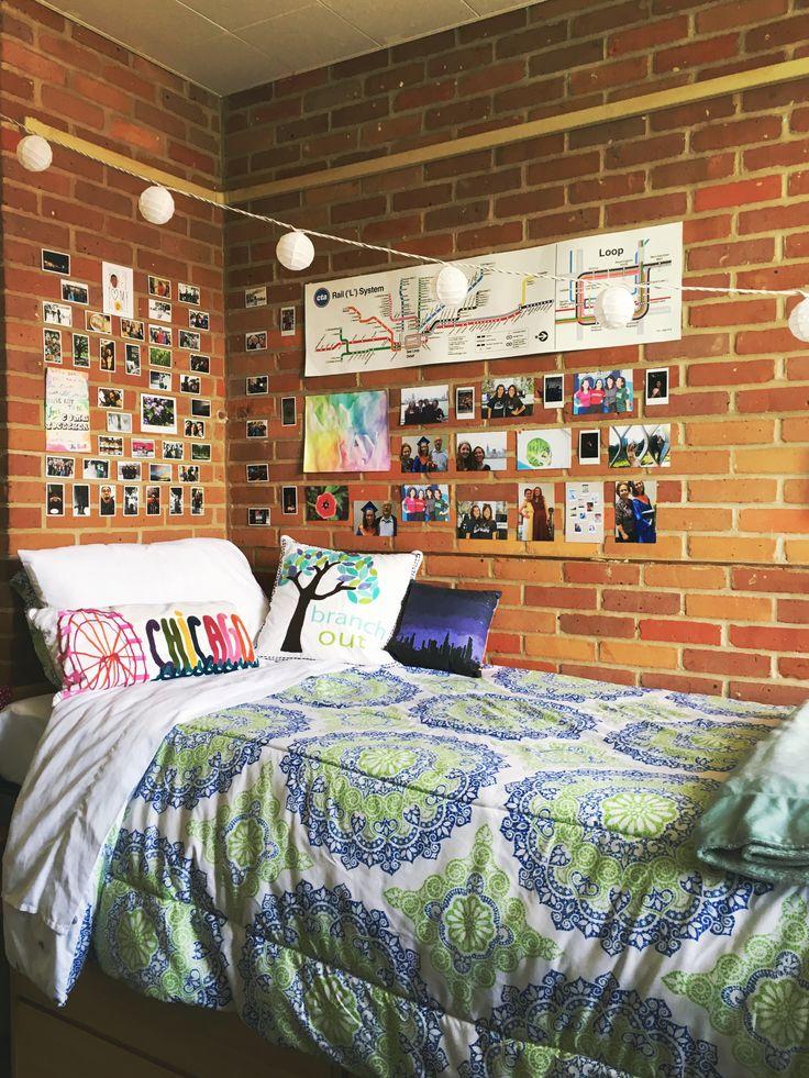 Best Dorm Decorating Ideas Images On Pinterest College Life