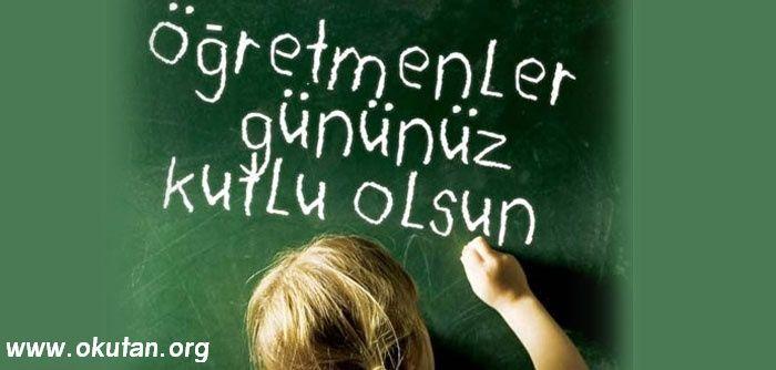 Ülkemizin fedakar öğretmenleri, sizler her şeyin en güzeline layıksınız. Öğretmenler Gününüz Kutlu Olsun. Bizi seven, öğreten, hata yaptığımızda affeden, b