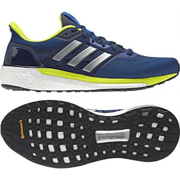 chaussure running adidas glide boost