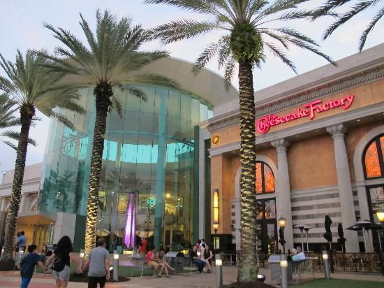 cheesecake factory orlando fl - Google Search