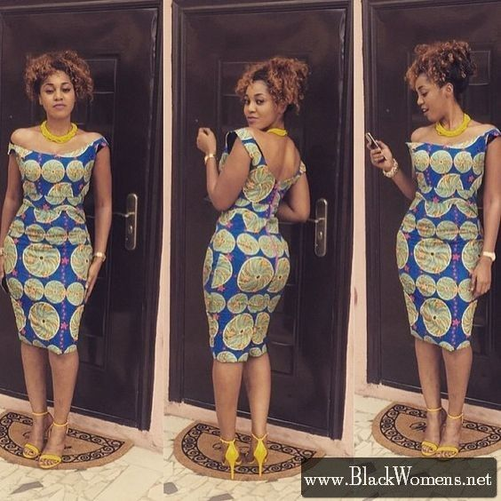 20+ Different Ankara Styles You Must Try Today