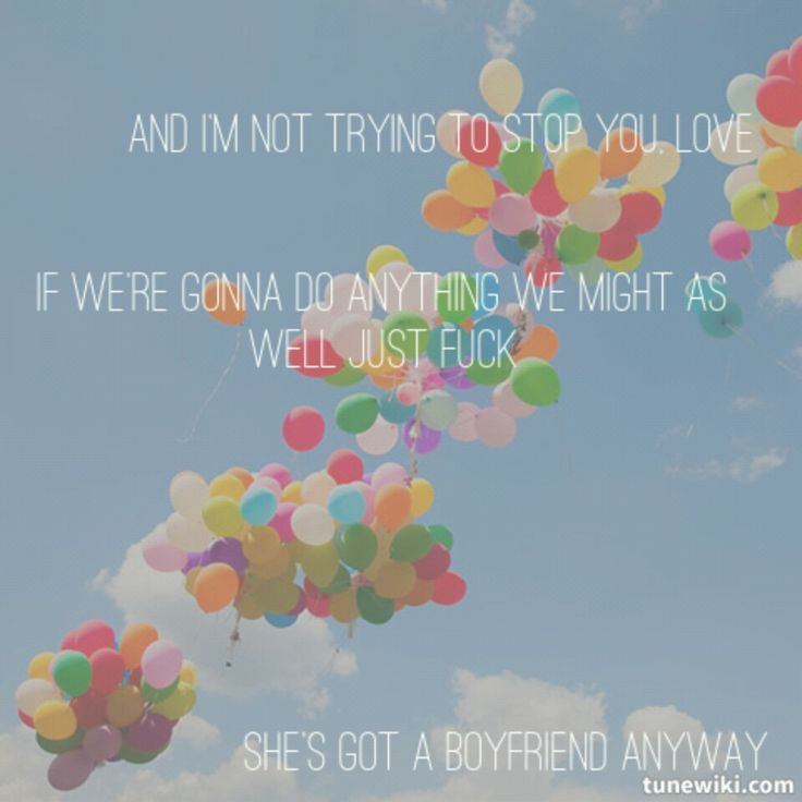 Lyric shes got you lyrics : 326 best Music is Life images on Pinterest | Lyrics, Music lyrics ...