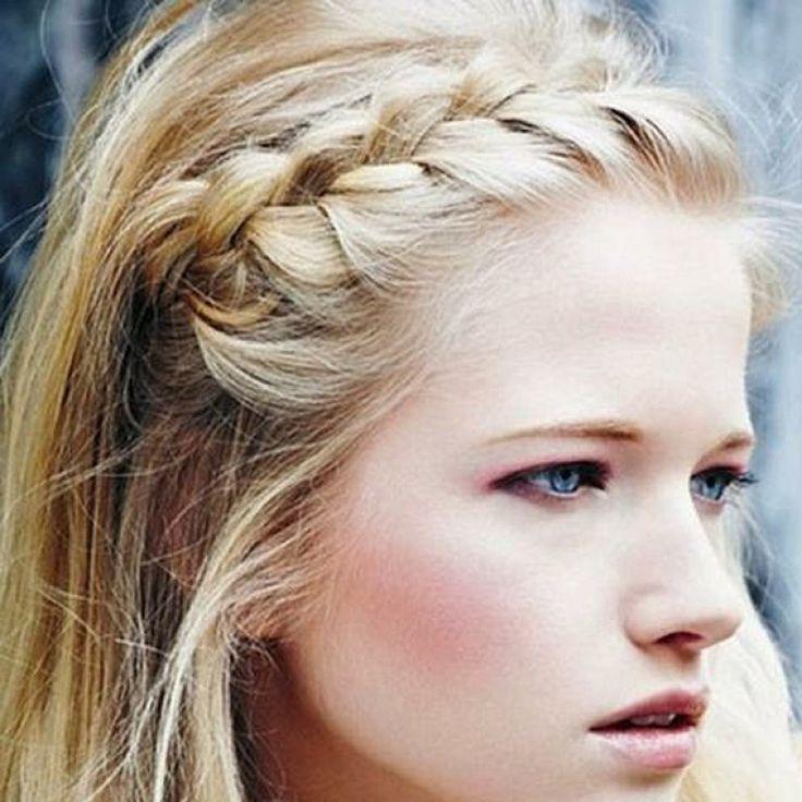 die besten 25+ frisuren lange haare rockig ideen auf pinterest