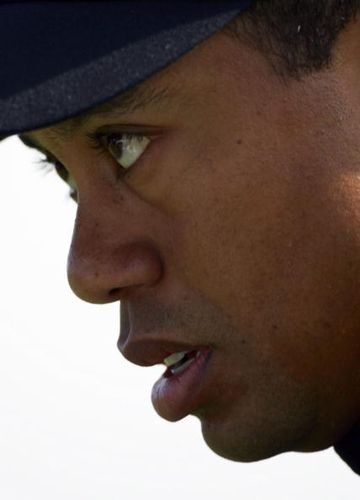 Tiger Woods Pictures: Tiger Woods at the 2008 Buick Invitational