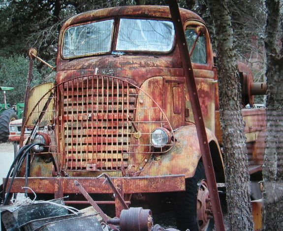Coe Truck For Sale Craigslist - Google Search