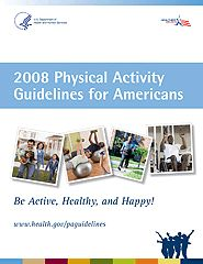 Find recommendations on physical activity, benefits and risks, and information on getting started.