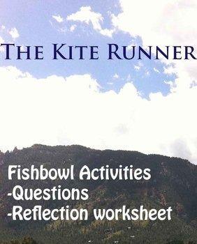 tsotsi vs kite runner