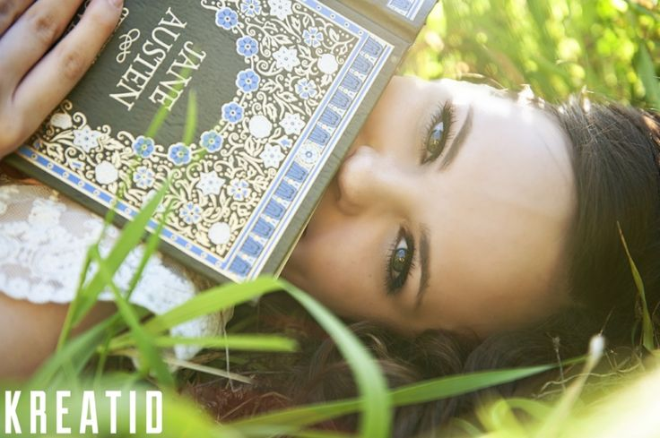 I like this with the book, but I wonder what it would be like without it(: