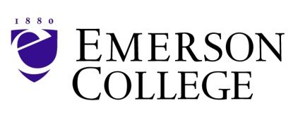 Emerson College - Arts and Communication Pre-College Studio Programs: Acting Program