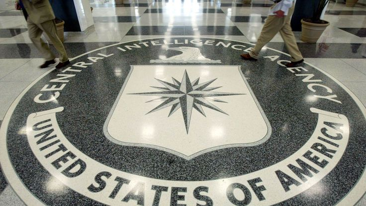 WikiLeaks reveals the CIA hacked into Apple iPhones Google Android phones and Samsung TVs - Recode