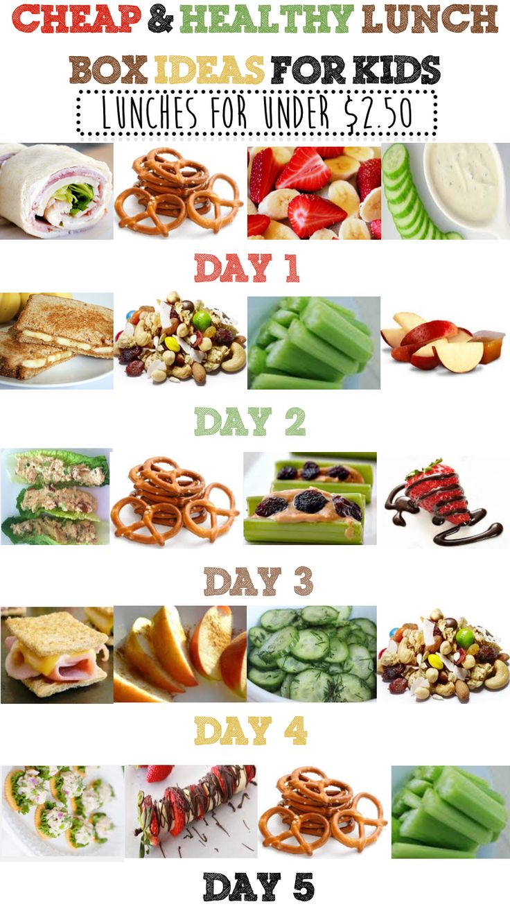 Best 20 Kids Healthy Lunches Ideas On Pinterest Healthy School inside Healthy Lunch Ideas