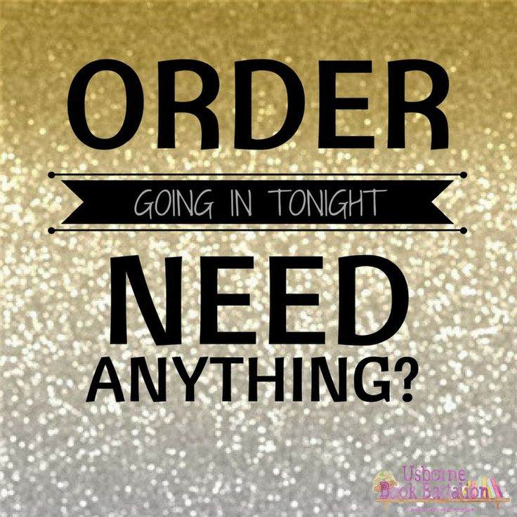 order going in tonight, January 20! Usbornebookbattalion.com Find me on Facebook, youtube, & instagram @usbornebookbattalion