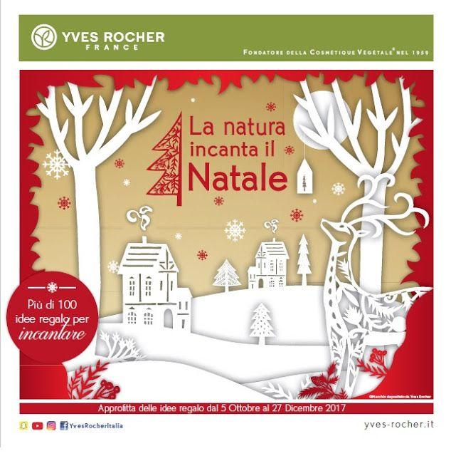 LA PROFUMERIA ON LINE: Album di Natale YR ( Valido fino al 27-12- 2017 )