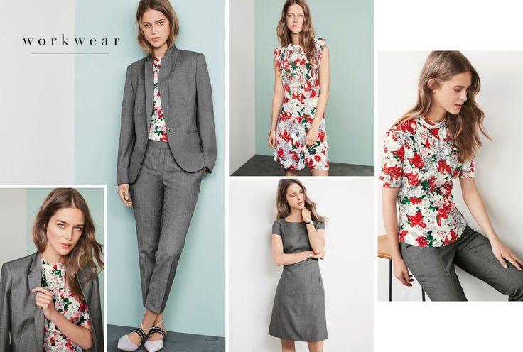 Summer Workwear | Abbigliamento da lavoro | Abbigliamento Donna | Next Italia - Pagina 1