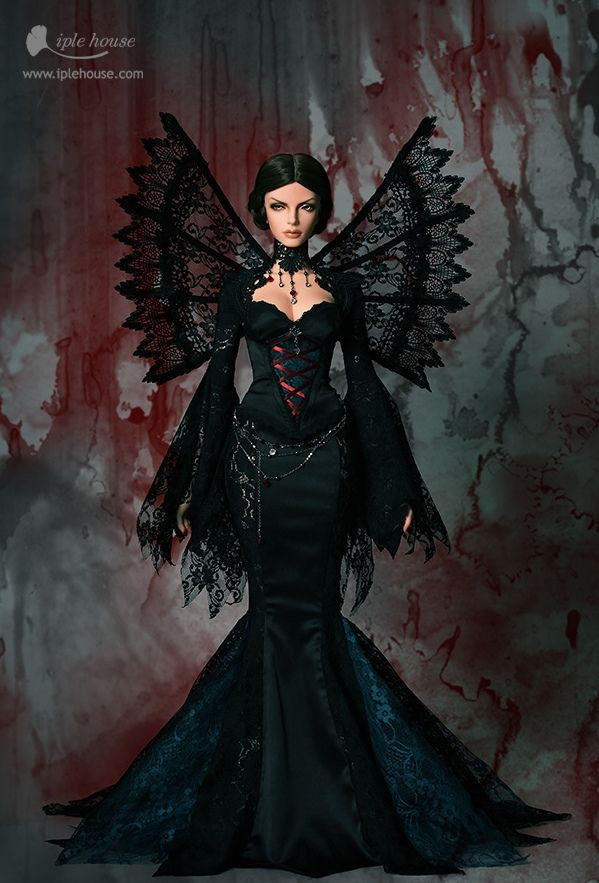 Queen Dress set_Special Halloween outfit | Flickr - Photo Sharing!