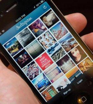 Instagram, social network per il territorio
