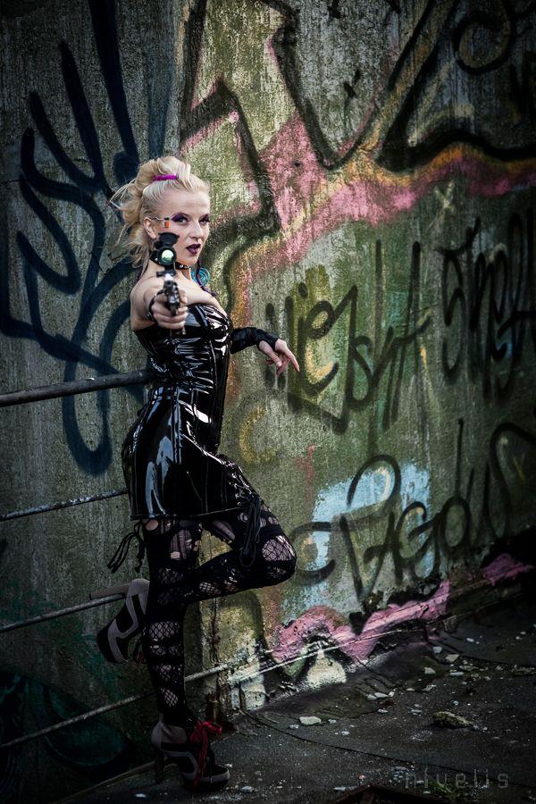 Cyberpunk 2021 by Nivelis.deviantart.com on @deviantART