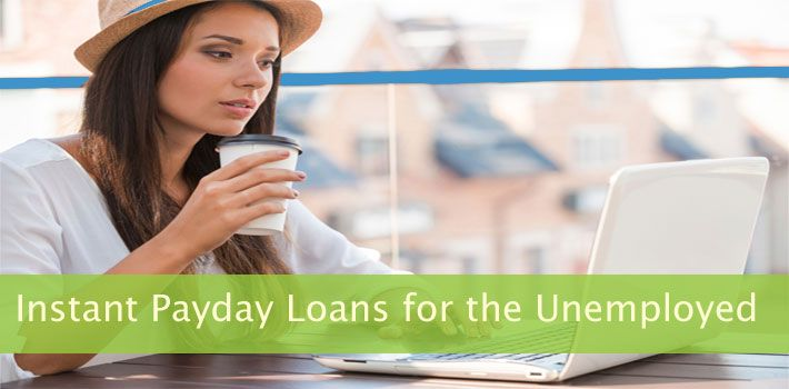 No doubt with instant payday loans for the unemployed, you can have access to assured funds. But you must make the correct call or else you may be in more trouble.