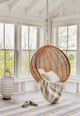 Boho seating  sunroom seating25  best Sunroom decorating ideas on Pinterest   Sunroom ideas  . Sunroom Decor Ideas. Home Design Ideas