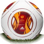 Adidas Europa League 2013/14 is official match ball of Europa League 2013/2014