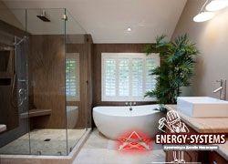 Дизайн ванной комнаты. КАК ПРАВИЛЬНО ОФОРМИТЬ ВАННУЮ  В каждом новом доме требуется профессиональный ремонт, в который входит... http://energy-systems.ru/main-articles/architektura-i-dizain/7308-dizayn-vannoy-komnaty  #Архитектура_и_дизайн #Дизайн_ванной_комнаты