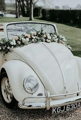 30 Gorgeous Wedding Car Decoration Ideas – #decoration #gorgeous #ideas #wedding…  – dekor.hairp.site