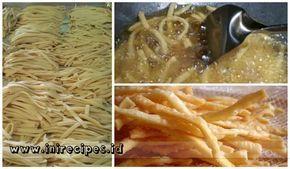 Resep Cheese Stick Yang Gurih, Renyah dan Tidak Mudah Patah