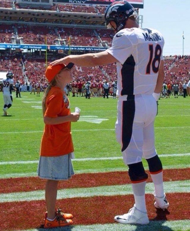 Shooting In Peyton Colorado: 29 Best Images About Broncos On Pinterest