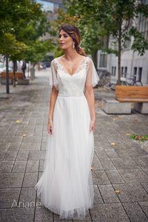 Weddingdress2018#bride#bridal#suknieślubne2018#ślub#pannamłoda#suknia#boho#vintage#romantyczna