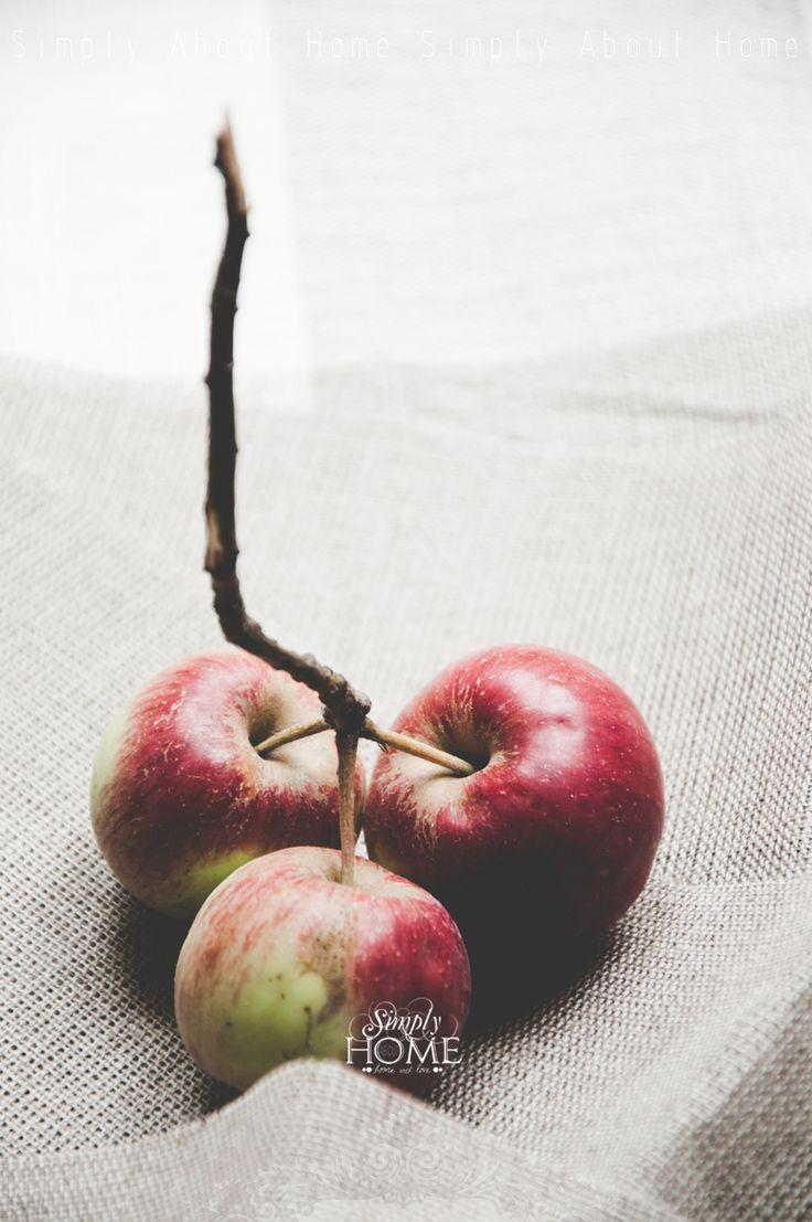simply about home: Jesień jak malowana