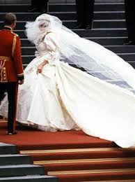 Risultati immagini per matrimonio diana spencer