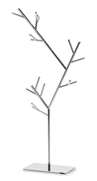 Produktbild - Zack träd, Klädhängare