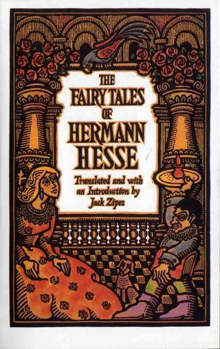 Precision Series The Fairy Tales of Hermann Hesse
