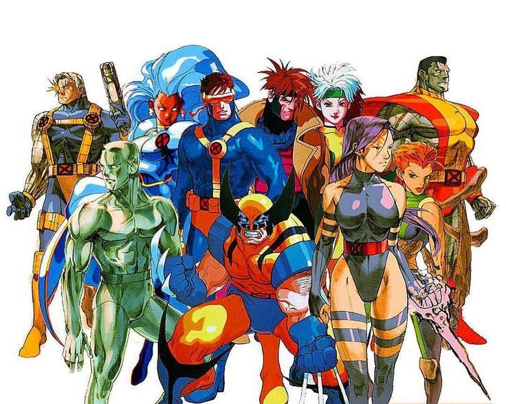 I need this on my PS4!!!  Capcom. Please make it happen!! Classic Capcom X-Men V Street Fighter!  Download images at nomoremutants-com.tumblr.com  Key Film Dates  Marvel-  Thor: Ragnarok: Nov 3 2017   Black Panther: Feb 16 2018   New Mutants: Apr 13 2018   The Avengers: Infinity War: May 4 2018   Deadpool 2: Jun 1 2018   Ant-Man & The Wasp: Jul 6 2018   Venom : Oct 5 2018   X-men Dark Phoenix : Nov 2 2018   Captain Marvel: Mar 8 2019   The Avengers 4: May 3 2019   Homecoming Sequel: July 5…