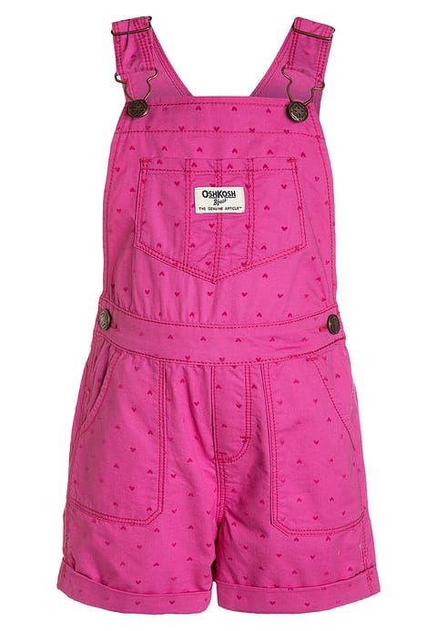 OshKosh Dungarees - pink - Zalando.co.uk