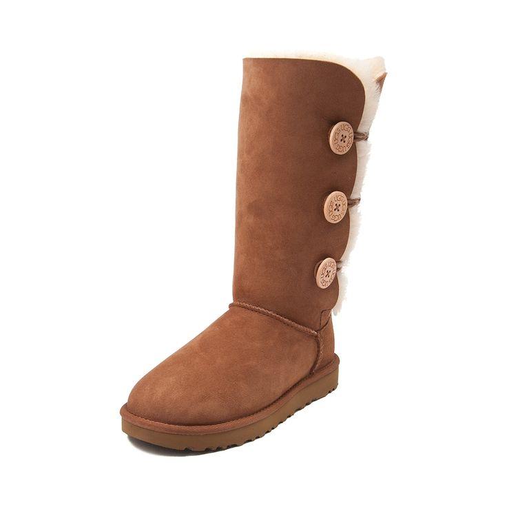 Womens UGG® Bailey Button Triplet II Boot