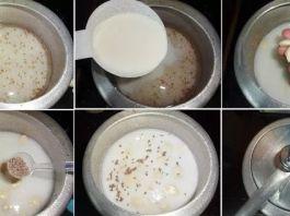 Το θαυματουργό ρόφημα με γάλα και σκόρδο..δες από τι μπορεί να σε γλιτώσει