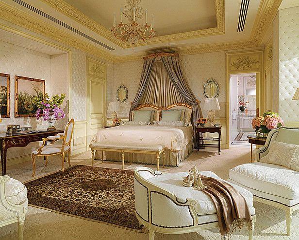 Luxury Bedroom Designs With Amazing Interior Decorations Ideas Clothing Pinterest